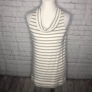 Lou & Grey Drape Neck Tank